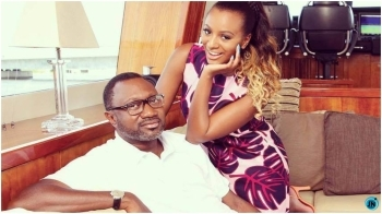 What my father always tells me — DJ Cuppy reveals